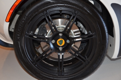Used 2006 Lotus Exige Used 2006 Lotus Exige for sale Sold at Cauley Ferrari in West Bloomfield MI 13