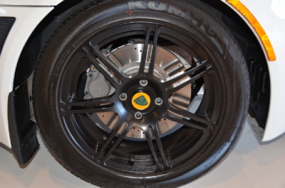 Used 2006 Lotus Exige Used 2006 Lotus Exige for sale Sold at Cauley Ferrari in West Bloomfield MI 14