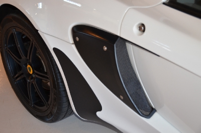 Used 2006 Lotus Exige Used 2006 Lotus Exige for sale Sold at Cauley Ferrari in West Bloomfield MI 18
