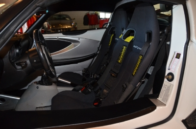 Used 2006 Lotus Exige Used 2006 Lotus Exige for sale Sold at Cauley Ferrari in West Bloomfield MI 2