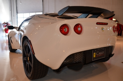 Used 2006 Lotus Exige Used 2006 Lotus Exige for sale Sold at Cauley Ferrari in West Bloomfield MI 20