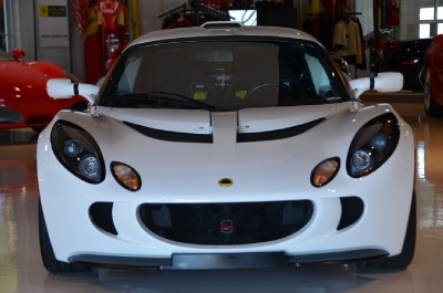 Used 2006 Lotus Exige Used 2006 Lotus Exige for sale Sold at Cauley Ferrari in West Bloomfield MI 4
