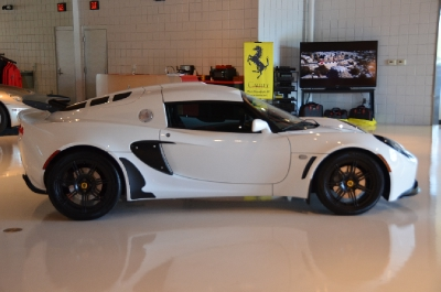 Used 2006 Lotus Exige Used 2006 Lotus Exige for sale Sold at Cauley Ferrari in West Bloomfield MI 6