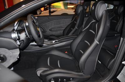 New 2020 Ferrari GTC4Lusso New 2020 Ferrari GTC4Lusso for sale $347,936 at Cauley Ferrari in West Bloomfield MI 21