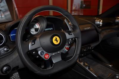 New 2020 Ferrari GTC4Lusso New 2020 Ferrari GTC4Lusso for sale $347,936 at Cauley Ferrari in West Bloomfield MI 26