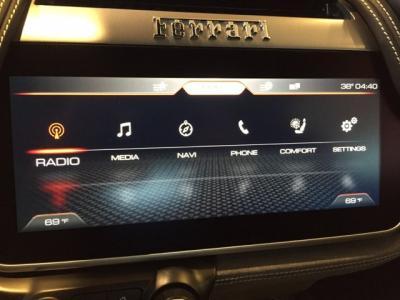 New 2020 Ferrari GTC4Lusso New 2020 Ferrari GTC4Lusso for sale $347,936 at Cauley Ferrari in West Bloomfield MI 32