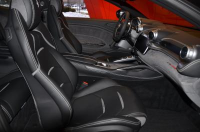 New 2020 Ferrari GTC4Lusso New 2020 Ferrari GTC4Lusso for sale $347,936 at Cauley Ferrari in West Bloomfield MI 50