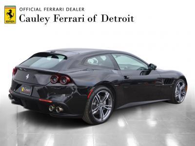 New 2020 Ferrari GTC4Lusso New 2020 Ferrari GTC4Lusso for sale $347,936 at Cauley Ferrari in West Bloomfield MI 6