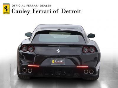 New 2020 Ferrari GTC4Lusso New 2020 Ferrari GTC4Lusso for sale $347,936 at Cauley Ferrari in West Bloomfield MI 7