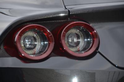 New 2020 Ferrari GTC4Lusso New 2020 Ferrari GTC4Lusso for sale $347,936 at Cauley Ferrari in West Bloomfield MI 77