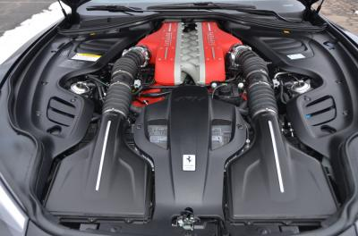 New 2020 Ferrari GTC4Lusso New 2020 Ferrari GTC4Lusso for sale $347,936 at Cauley Ferrari in West Bloomfield MI 79