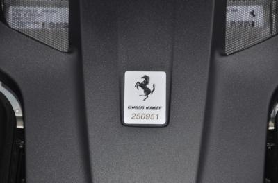New 2020 Ferrari GTC4Lusso New 2020 Ferrari GTC4Lusso for sale $347,936 at Cauley Ferrari in West Bloomfield MI 80