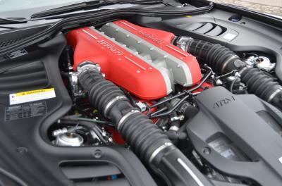New 2020 Ferrari GTC4Lusso New 2020 Ferrari GTC4Lusso for sale $347,936 at Cauley Ferrari in West Bloomfield MI 85