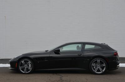 New 2020 Ferrari GTC4Lusso New 2020 Ferrari GTC4Lusso for sale $347,936 at Cauley Ferrari in West Bloomfield MI 9