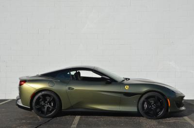 New 2020 Ferrari Portofino New 2020 Ferrari Portofino for sale Sold at Cauley Ferrari in West Bloomfield MI 18