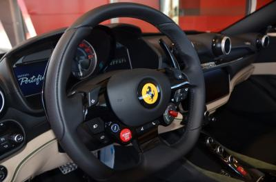 New 2020 Ferrari Portofino New 2020 Ferrari Portofino for sale Sold at Cauley Ferrari in West Bloomfield MI 46
