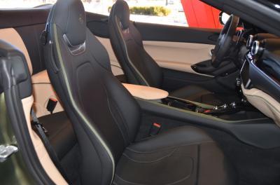 New 2020 Ferrari Portofino New 2020 Ferrari Portofino for sale Sold at Cauley Ferrari in West Bloomfield MI 57