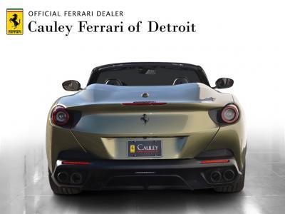 New 2020 Ferrari Portofino New 2020 Ferrari Portofino for sale Sold at Cauley Ferrari in West Bloomfield MI 7