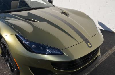New 2020 Ferrari Portofino New 2020 Ferrari Portofino for sale Sold at Cauley Ferrari in West Bloomfield MI 88