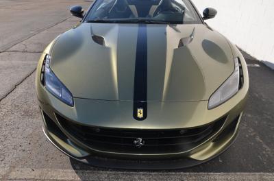 New 2020 Ferrari Portofino New 2020 Ferrari Portofino for sale Sold at Cauley Ferrari in West Bloomfield MI 89