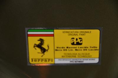 New 2020 Ferrari Portofino New 2020 Ferrari Portofino for sale Sold at Cauley Ferrari in West Bloomfield MI 95