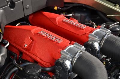 New 2020 Ferrari Portofino New 2020 Ferrari Portofino for sale Sold at Cauley Ferrari in West Bloomfield MI 98