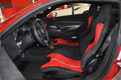 Used 2019 Ferrari 488 Pista Used 2019 Ferrari 488 Pista for sale $499,900 at Cauley Ferrari in West Bloomfield MI 21