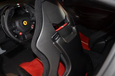 Used 2019 Ferrari 488 Pista Used 2019 Ferrari 488 Pista for sale $499,900 at Cauley Ferrari in West Bloomfield MI 25