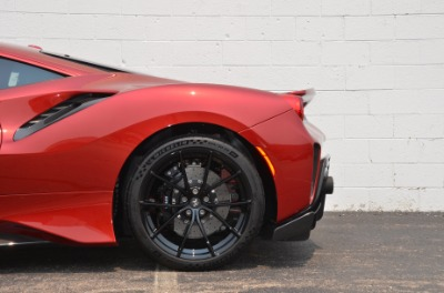 Used 2019 Ferrari 488 Pista Used 2019 Ferrari 488 Pista for sale $499,900 at Cauley Ferrari in West Bloomfield MI 55