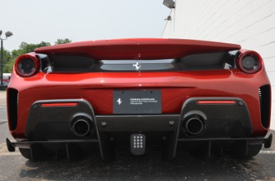 Used 2019 Ferrari 488 Pista Used 2019 Ferrari 488 Pista for sale $499,900 at Cauley Ferrari in West Bloomfield MI 66