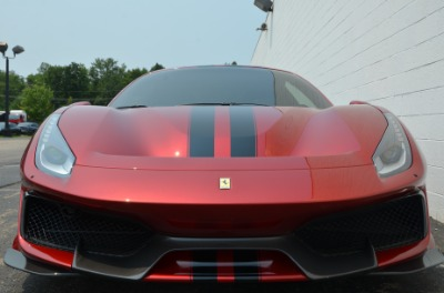 Used 2019 Ferrari 488 Pista Used 2019 Ferrari 488 Pista for sale $499,900 at Cauley Ferrari in West Bloomfield MI 78