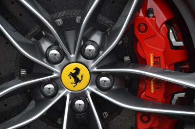 Used 2017 Ferrari 488 GTB Base Used 2017 Ferrari 488 GTB Base for sale $259,900 at Cauley Ferrari in West Bloomfield MI 11