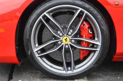 Used 2017 Ferrari 488 GTB Used 2017 Ferrari 488 GTB for sale $259,900 at Cauley Ferrari in West Bloomfield MI 12