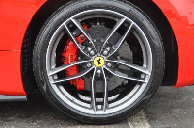 Used 2017 Ferrari 488 GTB Used 2017 Ferrari 488 GTB for sale $259,900 at Cauley Ferrari in West Bloomfield MI 13