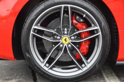 Used 2017 Ferrari 488 GTB Used 2017 Ferrari 488 GTB for sale $259,900 at Cauley Ferrari in West Bloomfield MI 15