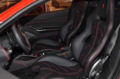 Used 2017 Ferrari 488 GTB Base Used 2017 Ferrari 488 GTB Base for sale $259,900 at Cauley Ferrari in West Bloomfield MI 2