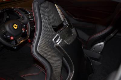 Used 2017 Ferrari 488 GTB Base Used 2017 Ferrari 488 GTB Base for sale $259,900 at Cauley Ferrari in West Bloomfield MI 25