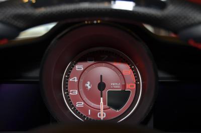 Used 2017 Ferrari 488 GTB Used 2017 Ferrari 488 GTB for sale $259,900 at Cauley Ferrari in West Bloomfield MI 30