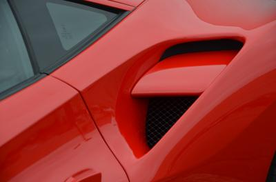 Used 2017 Ferrari 488 GTB Base Used 2017 Ferrari 488 GTB Base for sale $259,900 at Cauley Ferrari in West Bloomfield MI 52