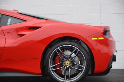 Used 2017 Ferrari 488 GTB Used 2017 Ferrari 488 GTB for sale $259,900 at Cauley Ferrari in West Bloomfield MI 56