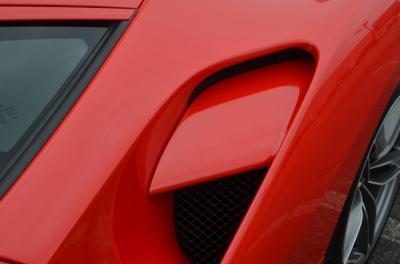 Used 2017 Ferrari 488 GTB Base Used 2017 Ferrari 488 GTB Base for sale $259,900 at Cauley Ferrari in West Bloomfield MI 58