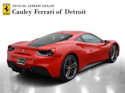Used 2017 Ferrari 488 GTB Used 2017 Ferrari 488 GTB for sale $259,900 at Cauley Ferrari in West Bloomfield MI 6