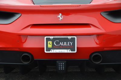 Used 2017 Ferrari 488 GTB Base Used 2017 Ferrari 488 GTB Base for sale $259,900 at Cauley Ferrari in West Bloomfield MI 62