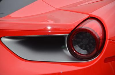 Used 2017 Ferrari 488 GTB Base Used 2017 Ferrari 488 GTB Base for sale $259,900 at Cauley Ferrari in West Bloomfield MI 66
