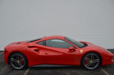 Used 2017 Ferrari 488 GTB Used 2017 Ferrari 488 GTB for sale $259,900 at Cauley Ferrari in West Bloomfield MI 67