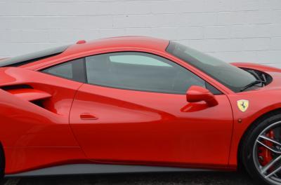 Used 2017 Ferrari 488 GTB Base Used 2017 Ferrari 488 GTB Base for sale $259,900 at Cauley Ferrari in West Bloomfield MI 68