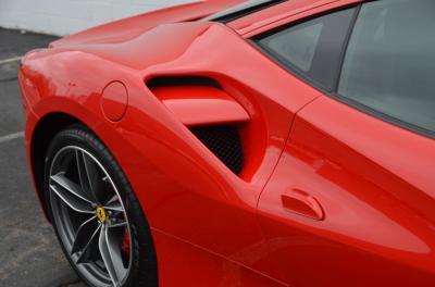 Used 2017 Ferrari 488 GTB Used 2017 Ferrari 488 GTB for sale $259,900 at Cauley Ferrari in West Bloomfield MI 70