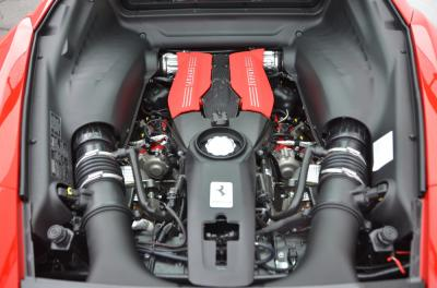Used 2017 Ferrari 488 GTB Used 2017 Ferrari 488 GTB for sale $259,900 at Cauley Ferrari in West Bloomfield MI 71
