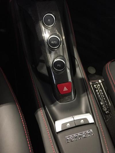 Used 2017 Ferrari 488 GTB Base Used 2017 Ferrari 488 GTB Base for sale $259,900 at Cauley Ferrari in West Bloomfield MI 84