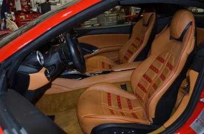 Used 2016 Ferrari California T Used 2016 Ferrari California T for sale Sold at Cauley Ferrari in West Bloomfield MI 35